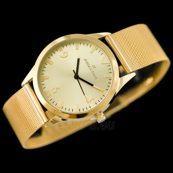 Moteriškas JORDAN KERR laikrodis JK163AG Paveikslėlis 9 iš 10 310820086543