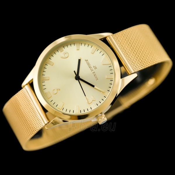 Moteriškas JORDAN KERR laikrodis JK163AG Paveikslėlis 4 iš 10 310820086543