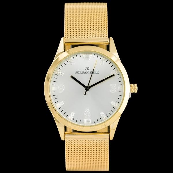Moteriškas JORDAN KERR laikrodis JK163AS Paveikslėlis 2 iš 8 310820086544