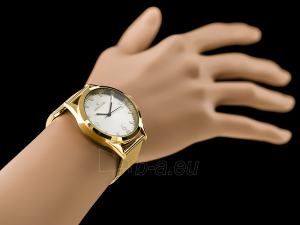 Moteriškas JORDAN KERR laikrodis JK163AS Paveikslėlis 5 iš 8 310820086544