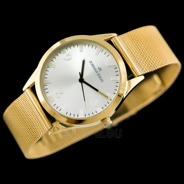 Moteriškas JORDAN KERR laikrodis JK163AS Paveikslėlis 6 iš 8 310820086544