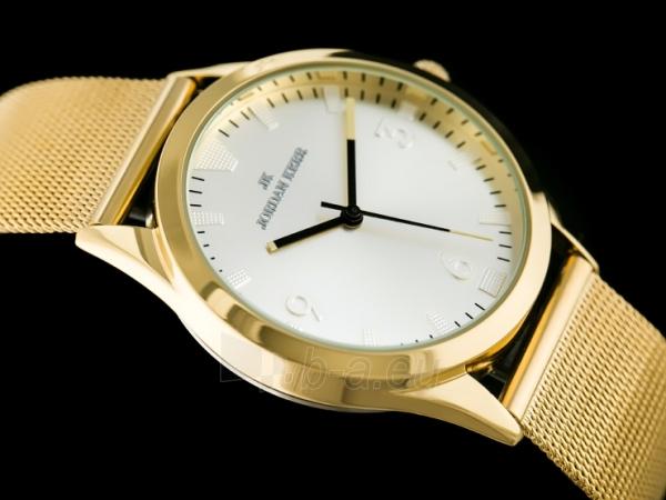 Moteriškas JORDAN KERR laikrodis JK163AS Paveikslėlis 7 iš 8 310820086544