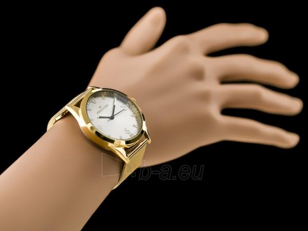 Moteriškas JORDAN KERR laikrodis JK163AS Paveikslėlis 8 iš 8 310820086544