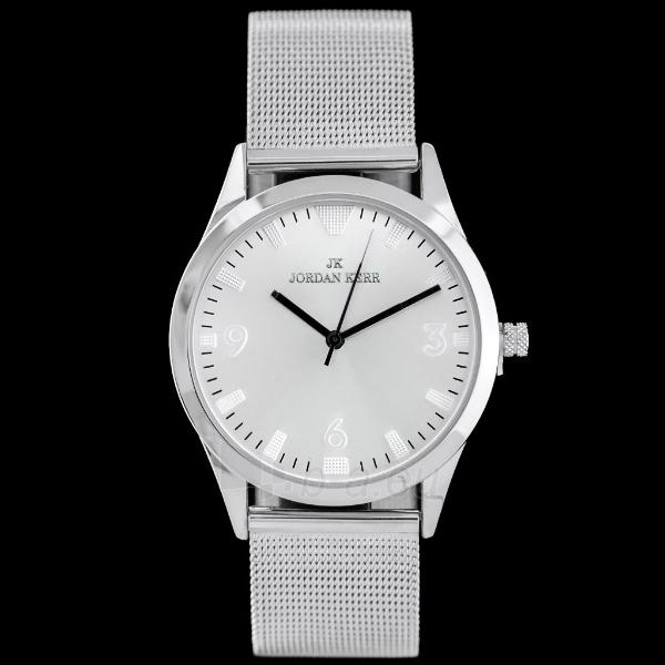 Moteriškas JORDAN KERR laikrodis JK163S Paveikslėlis 5 iš 10 310820087173