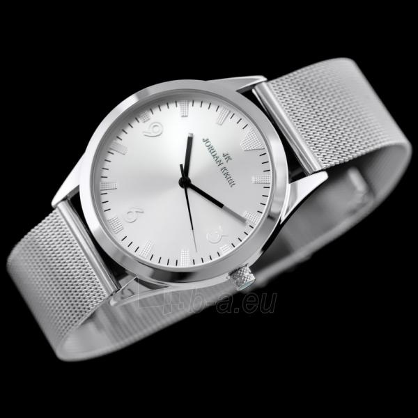 Moteriškas JORDAN KERR laikrodis JK163S Paveikslėlis 4 iš 10 310820087173