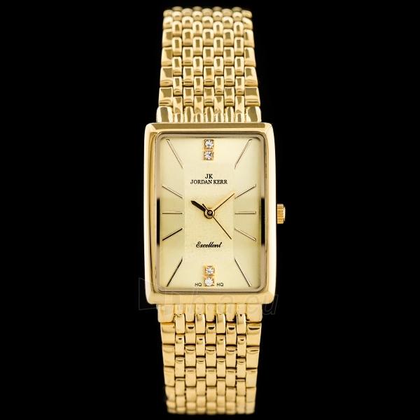 Moteriškas Jordan Kerr laikrodis JK16458A Paveikslėlis 1 iš 6 310820045640