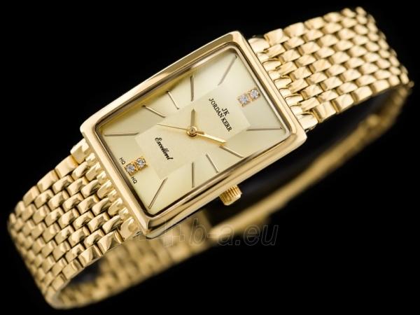 Moteriškas Jordan Kerr laikrodis JK16458A Paveikslėlis 2 iš 6 310820045640