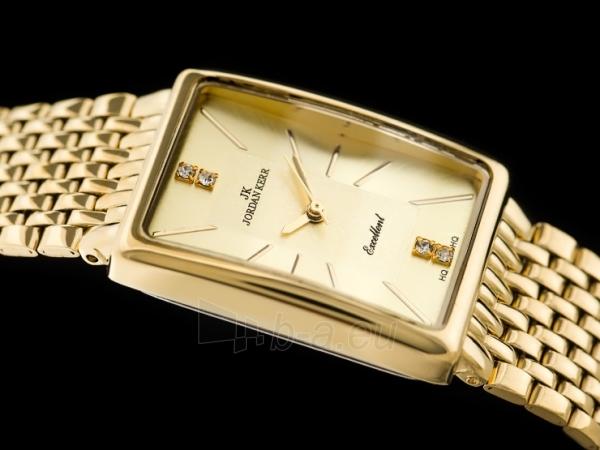 Moteriškas Jordan Kerr laikrodis JK16458A Paveikslėlis 3 iš 6 310820045640