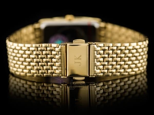 Moteriškas Jordan Kerr laikrodis JK16458A Paveikslėlis 4 iš 6 310820045640