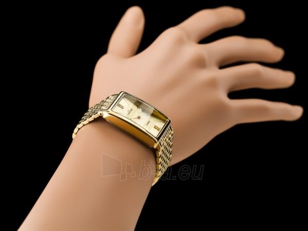 Moteriškas Jordan Kerr laikrodis JK16458A Paveikslėlis 5 iš 6 310820045640