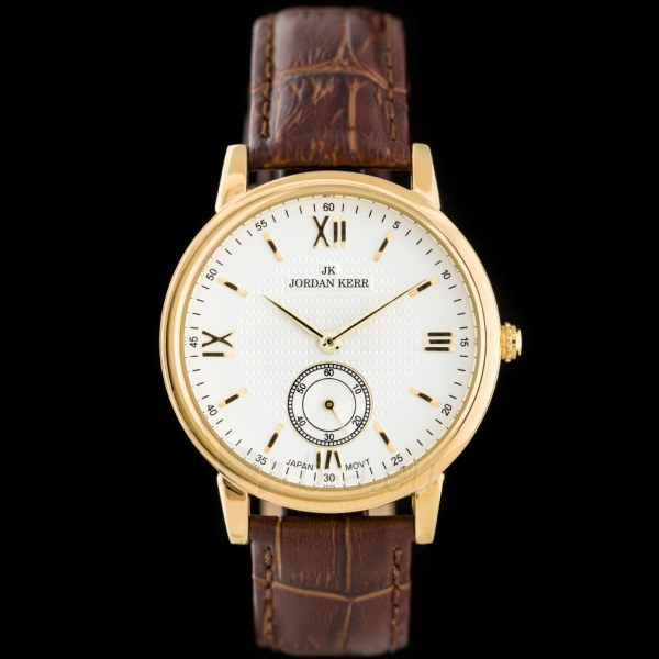 f5a1e24c40a169 Женские Jordan Kerr часы JK6806R Дешевле в Интернете Низкая цена ...