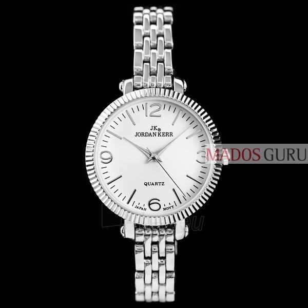 bbe78e4838a117 Женские часы Jordan Kerr JK6971S Дешевле в Интернете Низкая цена ...