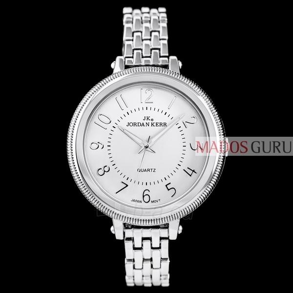 Moteriškas Jordan Kerr laikrodis JK6986S Paveikslėlis 1 iš 7 30069505213