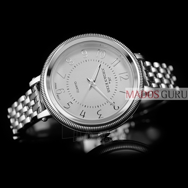 Moteriškas Jordan Kerr laikrodis JK6986S Paveikslėlis 3 iš 7 30069505213