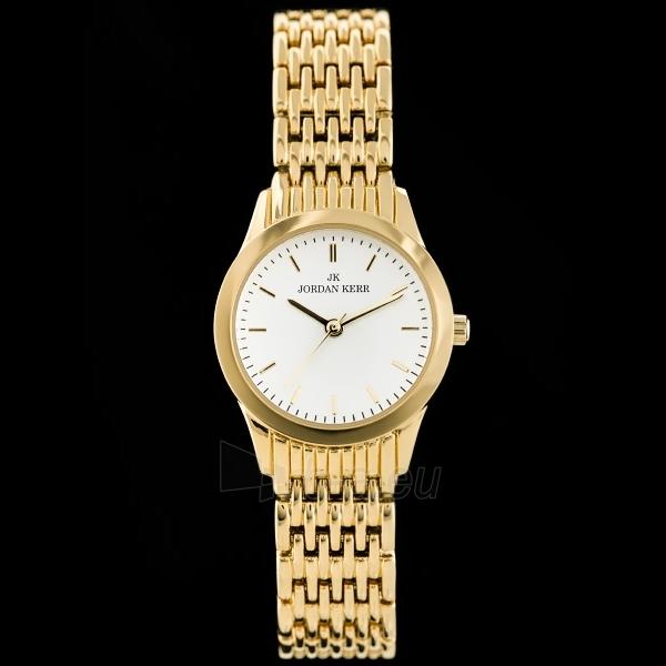 Moteriškas Jordan Kerr laikrodis JKAW420A Paveikslėlis 1 iš 10 310820073926