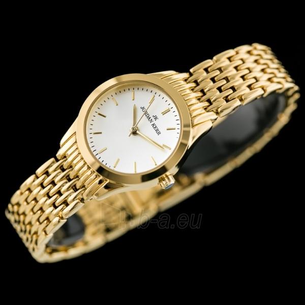 Moteriškas Jordan Kerr laikrodis JKAW420A Paveikslėlis 4 iš 10 310820073926