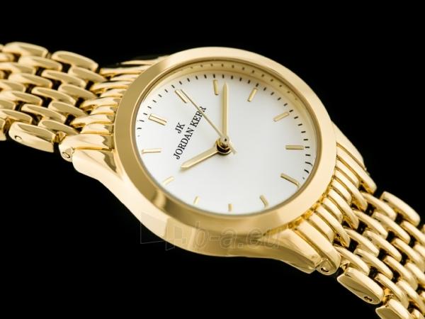 Moteriškas Jordan Kerr laikrodis JKAW420A Paveikslėlis 3 iš 10 310820073926