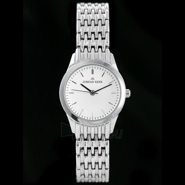 Moteriškas Jordan Kerr laikrodis JKAW420S Paveikslėlis 1 iš 10 310820087186