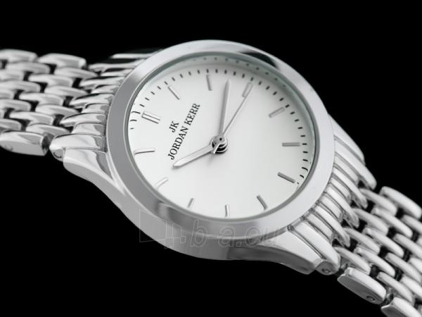 Moteriškas Jordan Kerr laikrodis JKAW420S Paveikslėlis 3 iš 10 310820087186