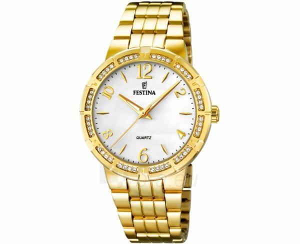 Moteriškas laikrodis Festina Trend 16704/1 Paveikslėlis 1 iš 1 30069504526