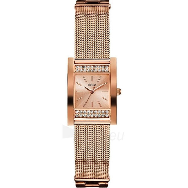 Moteriškas laikrodis !GUESS  W0127L3 Paveikslėlis 1 iš 4 30069508856