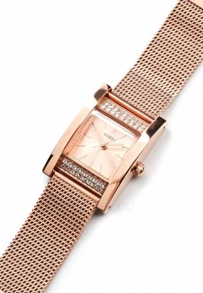 Moteriškas laikrodis !GUESS  W0127L3 Paveikslėlis 3 iš 4 30069508856