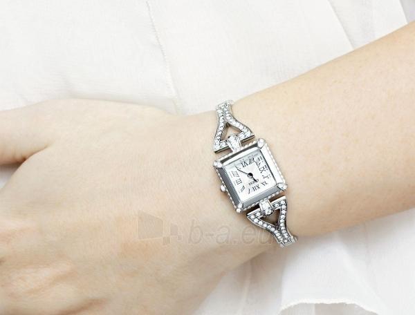 Women\'s watches !GUESS  W0137L1 Paveikslėlis 2 iš 3 30069508857