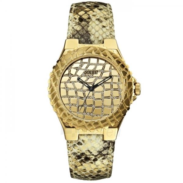 Moteriškas laikrodis !GUESS  W0227L2 Paveikslėlis 1 iš 2 30069508863