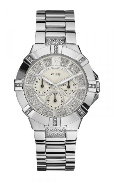 Moteriškas laikrodis !GUESS  W12080L1 Paveikslėlis 1 iš 2 30069508870