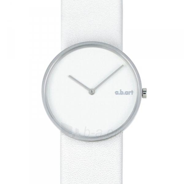 Moteriškas laikrodis a.b.art D101 Paveikslėlis 1 iš 1 30069506492