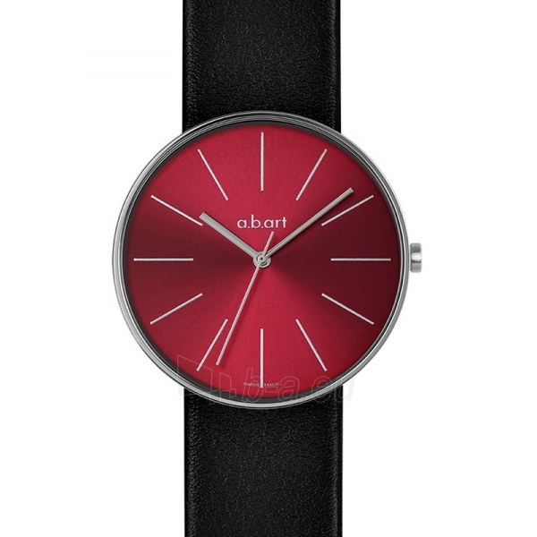 Moteriškas laikrodis a.b.art DL103 Paveikslėlis 1 iš 1 30069506496