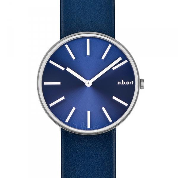 Moteriškas laikrodis a.b.art DL204 Paveikslėlis 1 iš 1 30069506497