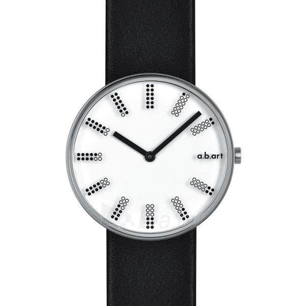 Moteriškas laikrodis a.b.art DL401 Paveikslėlis 1 iš 1 30069506498