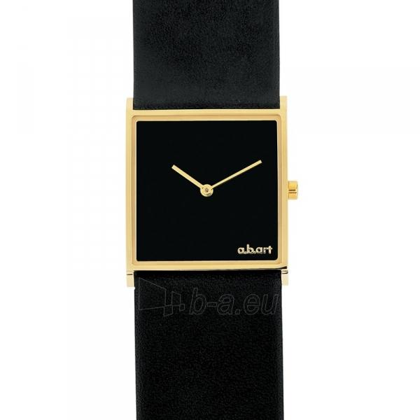 Moteriškas laikrodis a.b.art E123 Paveikslėlis 1 iš 1 30069506502