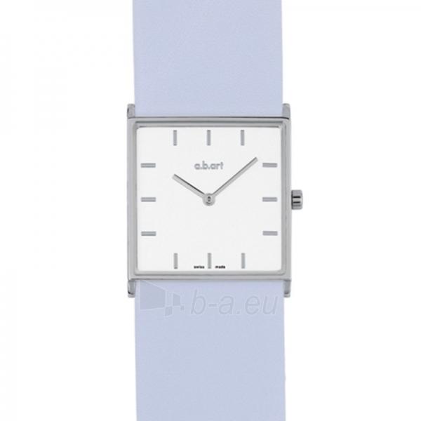 Moteriškas laikrodis a.b.art E404 Paveikslėlis 1 iš 1 30069506503