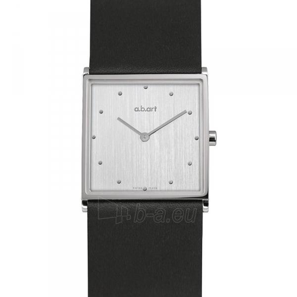 Moteriškas laikrodis a.b.art E501 Paveikslėlis 1 iš 1 30069506504