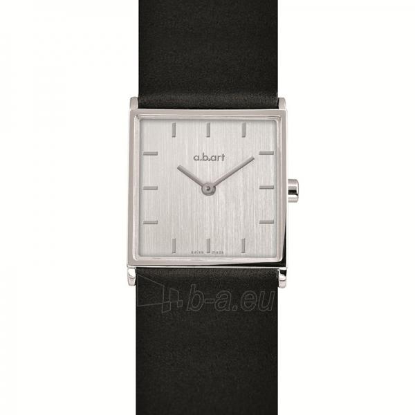 Moteriškas laikrodis a.b.art ES406 Paveikslėlis 1 iš 1 30069506508