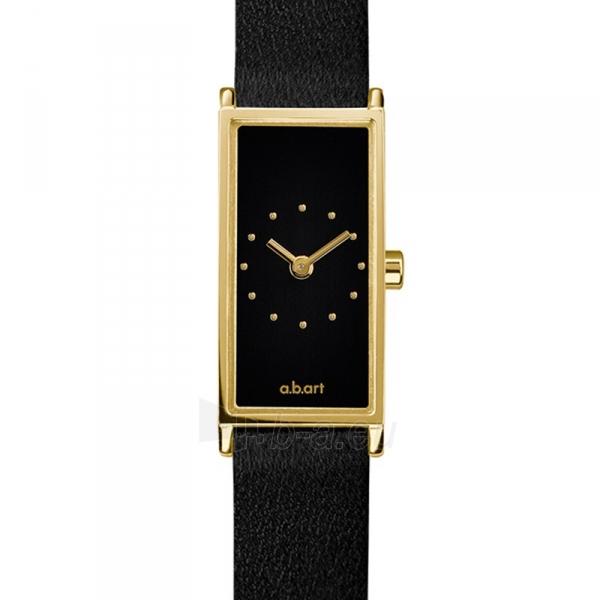 Moteriškas laikrodis a.b.art I521 Paveikslėlis 1 iš 1 30069506511