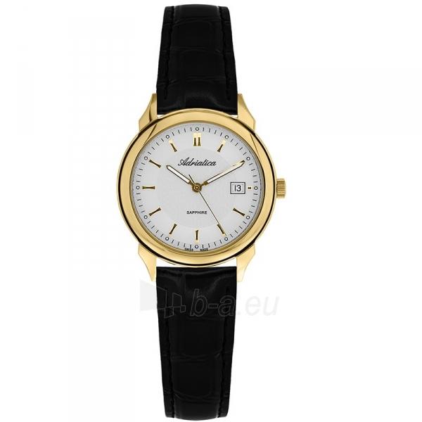 Women\'s watches Adriatica A3064.1213Q Paveikslėlis 1 iš 1 30069508489