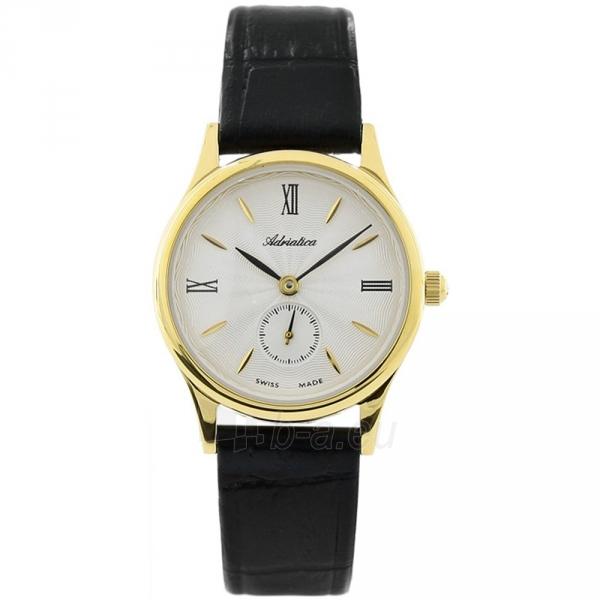 Moteriškas laikrodis Adriatica A3130.1263Q Paveikslėlis 1 iš 1 310820174611