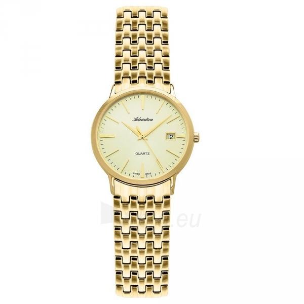 Women's watches Adriatica A3143.1111QS Paveikslėlis 1 iš 1 310820174614