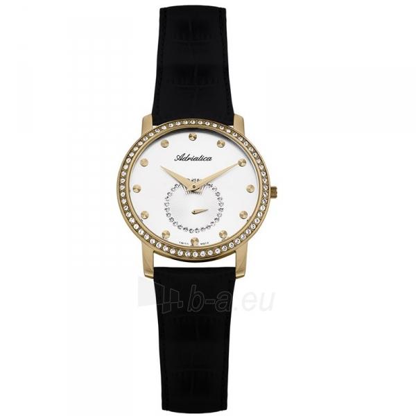 Women\'s watches Adriatica A3162.1243QZ Paveikslėlis 1 iš 1 30069508496