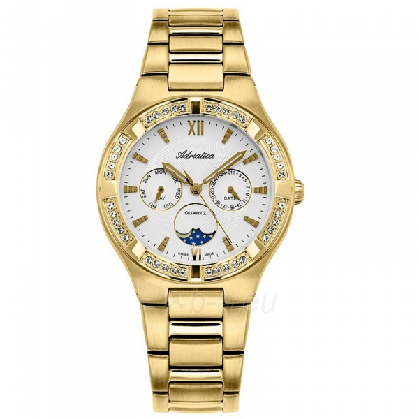 Women\'s watches Adriatica A3421.1163QFZ Paveikslėlis 1 iš 1 30069508505