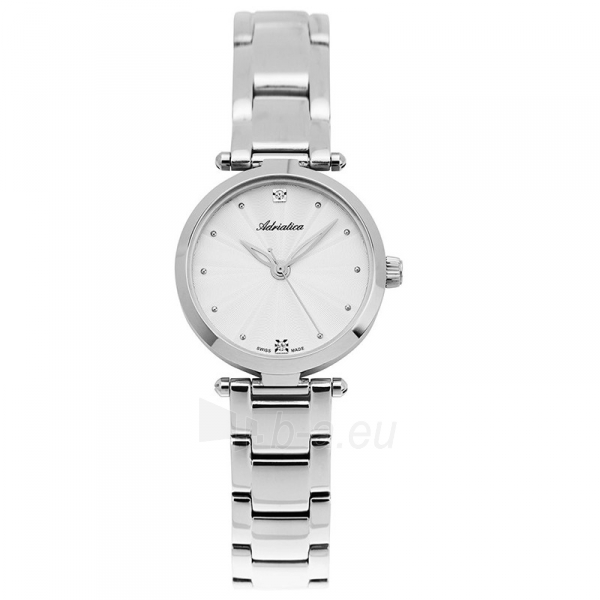 Women\'s watches Adriatica A3423.5143Q Paveikslėlis 1 iš 1 30069508508