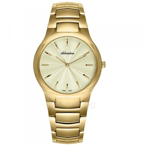 Women\'s watches Adriatica A3425.1111Q Paveikslėlis 1 iš 1 30069508509