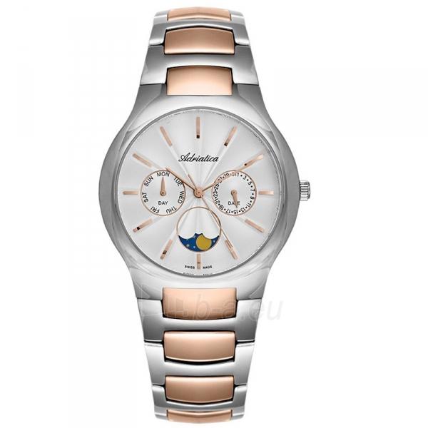 Women\'s watches Adriatica A3426.R113QF Paveikslėlis 1 iš 1 30069508511