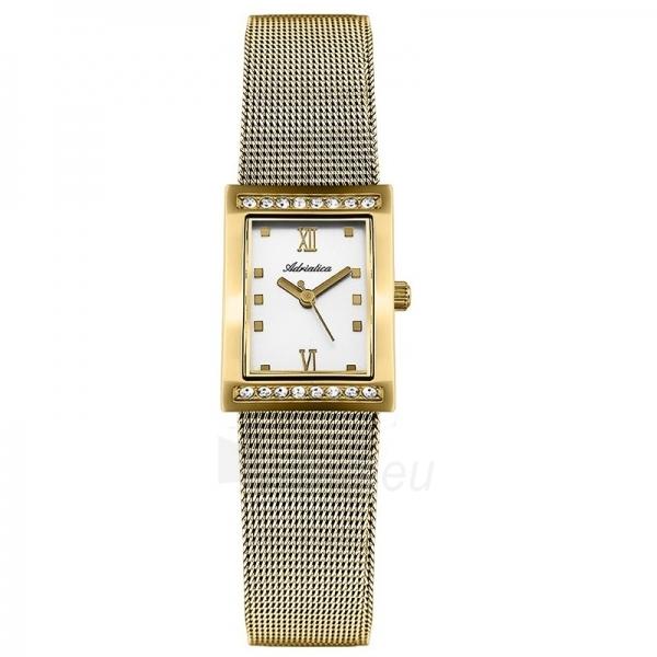 Moteriškas laikrodis Adriatica A3441.1183QZ Paveikslėlis 1 iš 1 30069508513