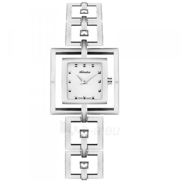 Moteriškas laikrodis Adriatica A3592.5143QZ Paveikslėlis 1 iš 6 30069505637