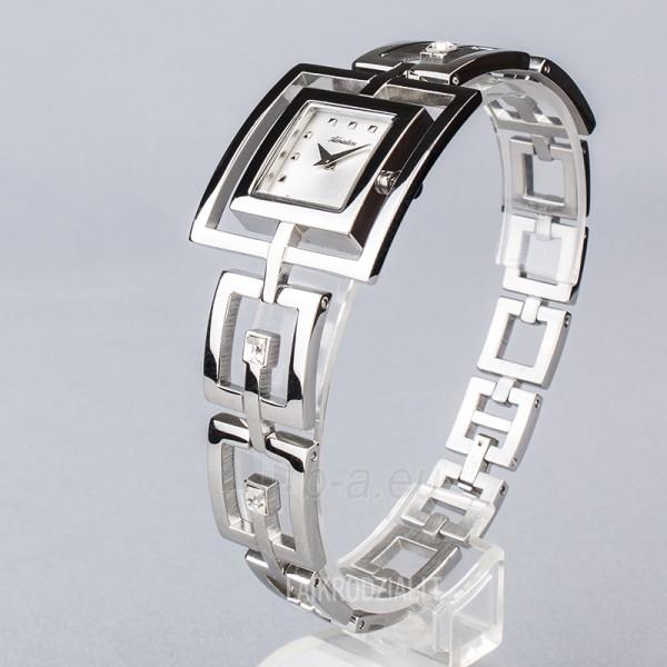 Moteriškas laikrodis Adriatica A3592.5143QZ Paveikslėlis 5 iš 6 30069505637