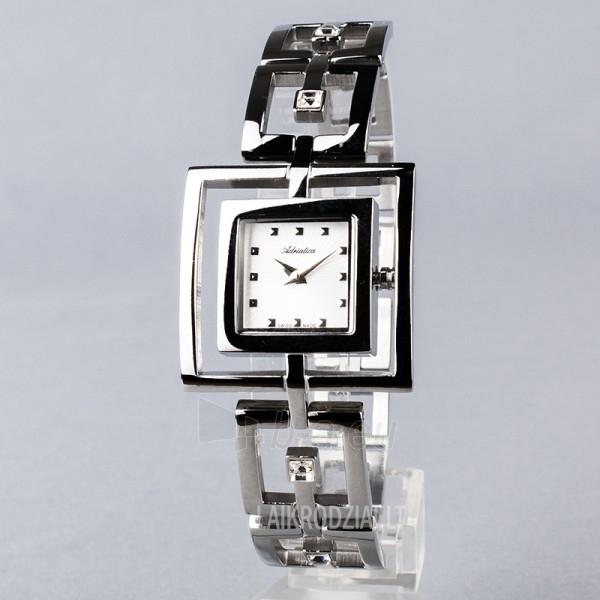 Moteriškas laikrodis Adriatica A3592.5143QZ Paveikslėlis 6 iš 6 30069505637